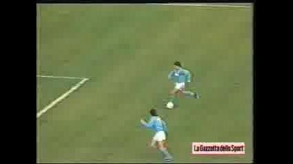 Goals Of Maradona