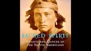Sacred Spirit - Chants And Dances Of The Native Americans [full Album 1994] darkweve -folk