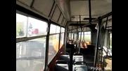 Чавдар 141 в Бургас: А 9660 Вн - последният изгнаник.