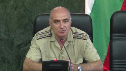 Военна прокуратура: Няма нищо политическо в процеса срещу Киров