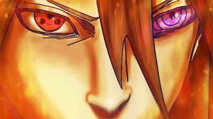 Naruto Manga Gaiden 700+3,4,5,6 [bg sub]*hd+color