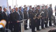 """Русия: Черноморският флот представи """"невидима"""" подводница, наречена """"Черната дупка"""" от НАТО"""