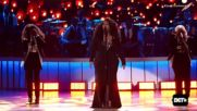 Jazmine Sullivan & After 7 - Let It Burn/ready Or Not (soul Train Awards)