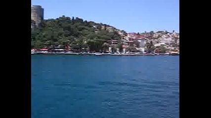 Проливът Босфора 1