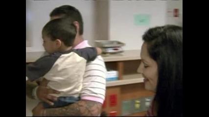 Жена от Тексас роди две двойки еднояйчни близнаци