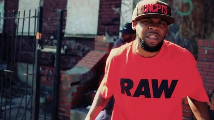 Reks - This or That prod. by Statik Selektah, directed Jon Wolf