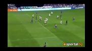 Барса отложи празненствата в Мадрид с гръмко 7:0, Меси догони Роналдо!