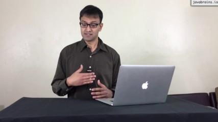 Въведение в Javascript - 01 Урок + Бг субтитри