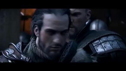 Assassin's Creed Revelations - E3 Trailer