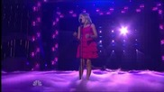 Jackie Evancho 10 (opera singer)