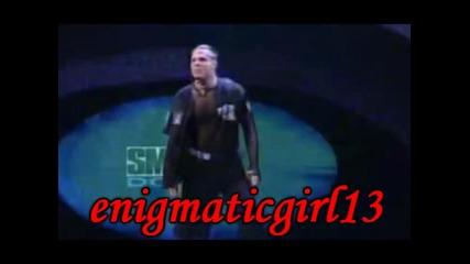 Jeff Hardy-extreme Enigma Tribute
