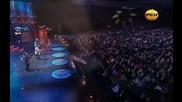 Любе - Ты Неси Меня Река - Новогодишен Концерт ( Live ) ( hd ) ( бг.суб )