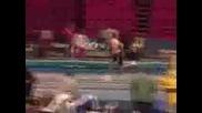 Stefan Strand - 2.34 Indor Hign Jump