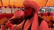 Pakistan: Jamiat Ulema-e-Islam supporters hold anti-govt rally in Chaman