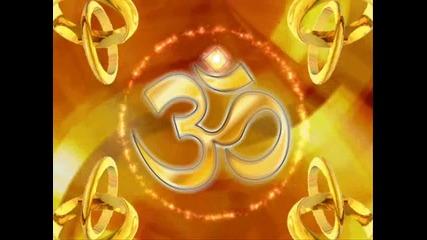 Ganesha, Guru and Saraswati Gayatri