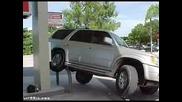 10 НАЙ - ДОБРИ Паркирания На Жени!!!(Смях)