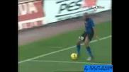 Lazio - Inter 0 - 3