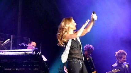 Celine Dion - Shadow Of Love Live ПЕРФЕКТНО КАЧЕСТВО