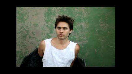Jared Leto - The Kill ( Mash up ft. Him )