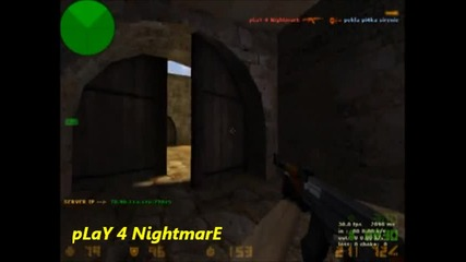 * Prosports * play 4 Nightmare 1vs5 *only Headshot*