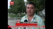 Адриан Асенов се запозна с проблемите на село Ставерци