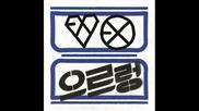+ Превод Exo - Lucky (korean version)