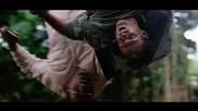 Добре дошли в джунглата - Бг Аудио ( Високо Качество ) Част 2 (2003)