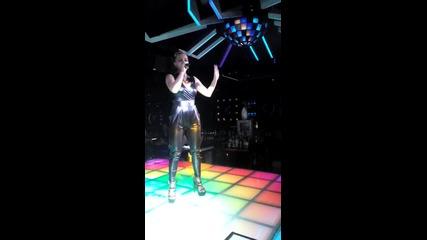 Desi Slava live by Mega Dance