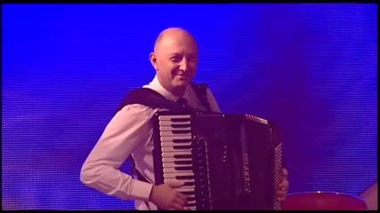 Ljuba Alicic - Njen oprostaj (Grand Parada 17.03.2015.)