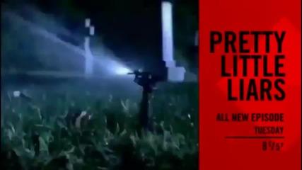 Pretty Little Liars-3x18 Canadian Promo Dead to Me