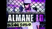 Almane Lo - Hotspot Freakin