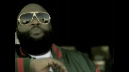 Rick Ross feat. Triple C s (official Video) -yams