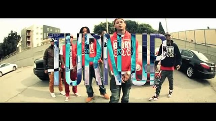 *new* Soulja Boy ft Fredo Santana - Turn Up