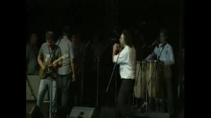 Ceca - Trazio si sve - (LIVE) - Banja Luka - (TV Rtrs 2008)