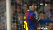 Валенсия 0:1 Барселона