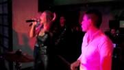 Годжи и Цветелина Грахич - Хабиби(live от Хъшове)