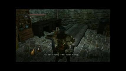 Darksoulsii епизод 2
