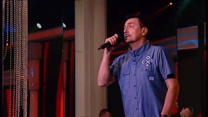 Dragan Kojic Keba - Splet pesama - HH - (TV Grand 15.07.2014.)