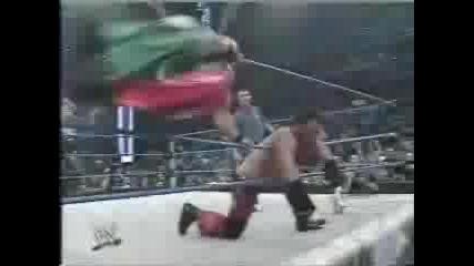 Rey Mysterio & Jeff Hardy - Tribute