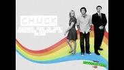 Chuck - Снимки на участниците в сериала