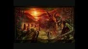 Manegarm - Vredens Tid (The Age Of Wrath)