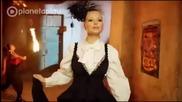 Cvetelina Yaneva ft. Rida Al Abdullah 2011 - Брой ме