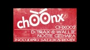 D-trax Wallie - Nocte Cithara (original Mix)