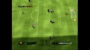 Fifa 10 - Joga Bonito Online