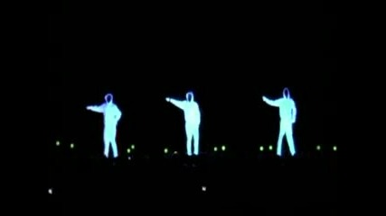 Танц: Pi Kappa Alpha - Dance 2009