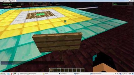 Minecraft Server Editcraft 1.4.6 / Vbox7