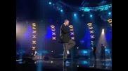 Justin Timberlake Mtv Awards