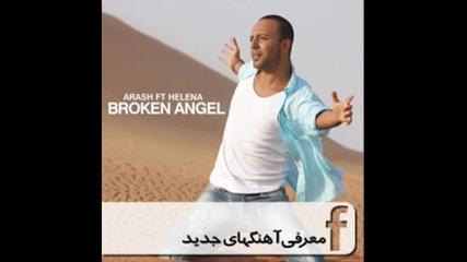 *н О В О*arash Ft. Helena - Broken Angel 2010)
