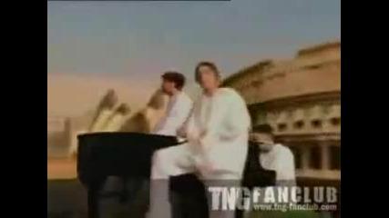 3t ft michael Jackson - I need you (video)