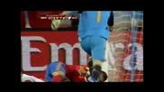 World Cup Испания - Швейцария 0:1